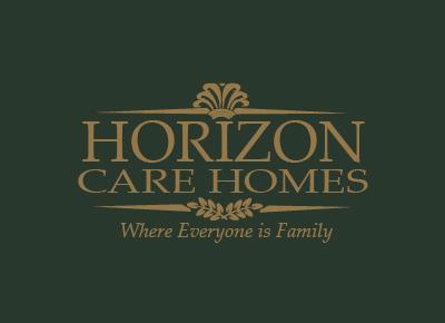 horizon care homes
